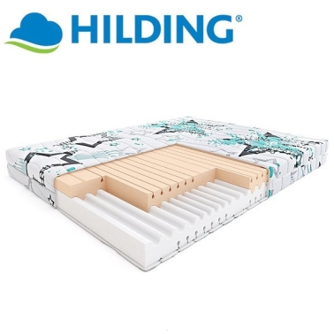 MATERAC BREAKDANCE 140x200